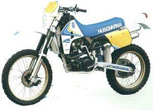 Husqvarna TE 510 (1988)