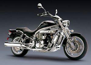 Hyosung GV 650 Aquila (2007-09)