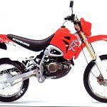 Hyosung XRX 125 (2000)