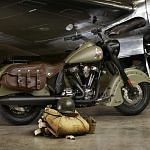 Indian Chief Bomber Limited Edition (2010)
