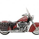 Indian Chief Vintage (2001-02)
