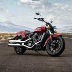 Indian Scout Sixty (2016)