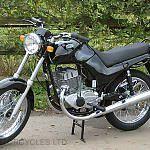 Jawa 350 Classic (2010)