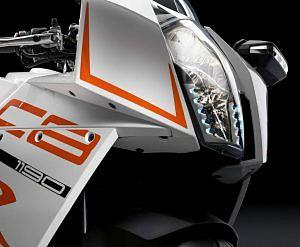 KTM RC8 R (2013)