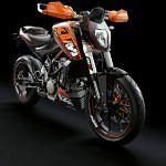 KTM 125 Duke (2012)