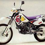 KTM 400 LC4 EGS (1994-96)