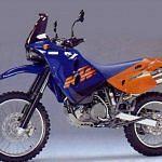 KTM 620 LC4 Adventure (1997)