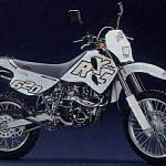 KTM 620 RXC (1998)
