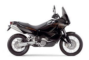 KTM 950 Adventure (2005-06)