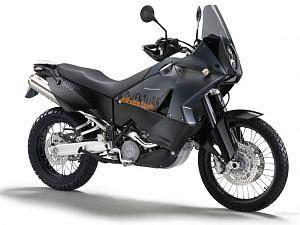 KTM 990 Adventure (2008)