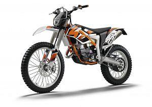 KTM Freeride 350 (2014-15)