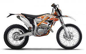 KTM Freeride 350 (2016-17)
