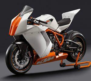 KTM RC8 R (2014)