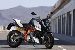 KTM Super Duke R (2010)