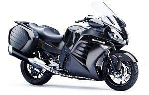 Kawasaki Concours 14 (2013-14)