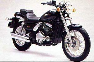 Kawasaki EL 252 (1995-98)