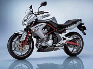 Kawasaki ER (2006)
