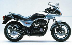 Kawasaki Gpz 750 Turbo 1983 85 Motorcyclespecificationscom