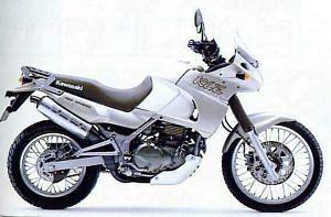 kawasaki KLE500 (1993-95)