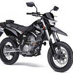 Kawasaki KLX250SF (2009-11)