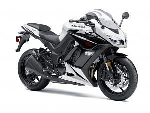 Kawasaki Ninja 1000 (2013)