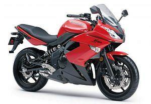 Kawasaki Ninja 400 R (2014-15)