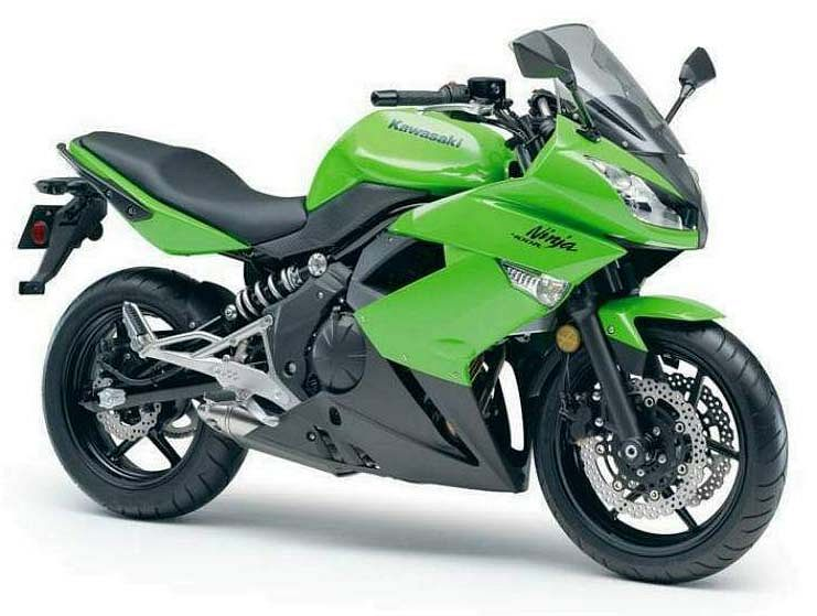 Kawasaki Ninja 400 R 2012 13 Motorcyclespecificationscom