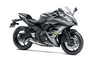 Kawasaki Ninja 650 (2018)