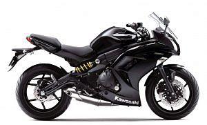 Kawasaki Ninja 650R (2013)