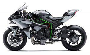 Kawasaki Ninja H2R (2017-18)