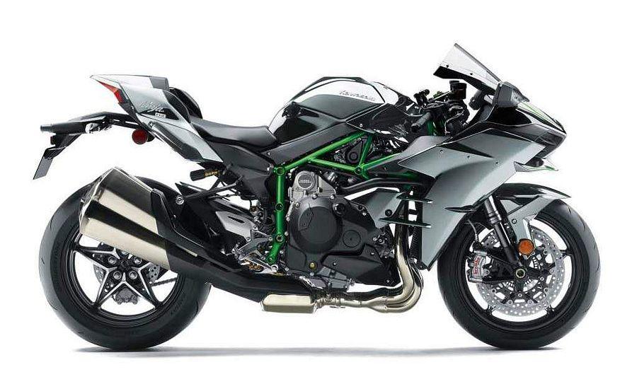 Kawasaki Ninja H2 Zx 1000 2017 18 Motorcyclespecificationscom