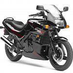 Kawasaki Ninja 500R (2009)