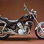 Kawasaki VN 750 Vulcan (1986-90)