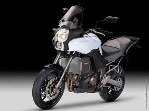 Kawasaki Versys 1000 (2013)