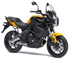 Kawasaki Versys (2011-12)