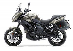 Kawasaki Versys 650 (2017-18)