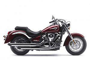 Kawasaki VN900 Classic (2008-09)