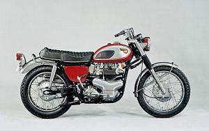 Kawasaki W2 650SS (1968)