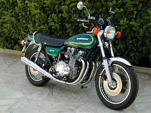 Kawasaki Z1000 (1978)