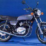 Kawasaki Z 250F (1978-79)