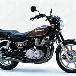Kawasaki Z 750N Spectre (1982)