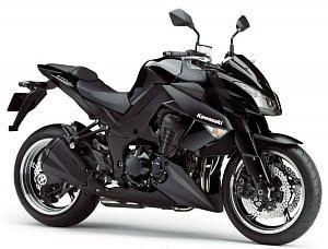 Kawasaki Z 1000 (2011)