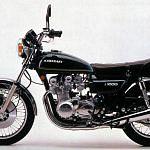 Kawasaki Z1000 (1976-77)