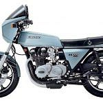 Kawasaki Z1 (1978-79)
