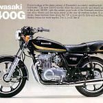 Kawasaki Z 400R (1980-81)