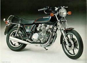 Kawasaki Z 650SR (1979)
