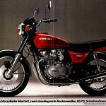 Kawasaki Z650 (1976-77)
