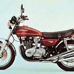 Kawasaki Z2 750RS (1976)