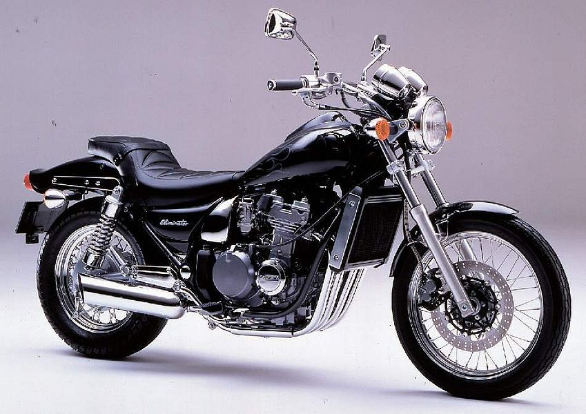 Kawasaki Zl400 Eliminator Archives Motorcyclespecificationscom