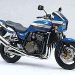 Kawasaki ZRX1200R (2005-06)